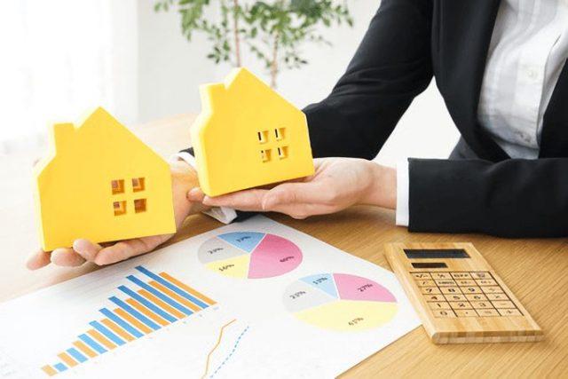 家を売って住み替える手順!売却が先?購入が先?残りの住宅ローンは?