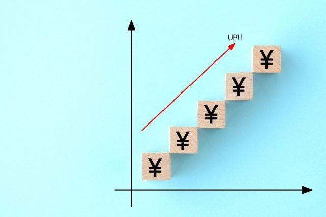 不動産投資の収益アップ