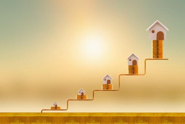 ボロ戸建て投資の高い利回り