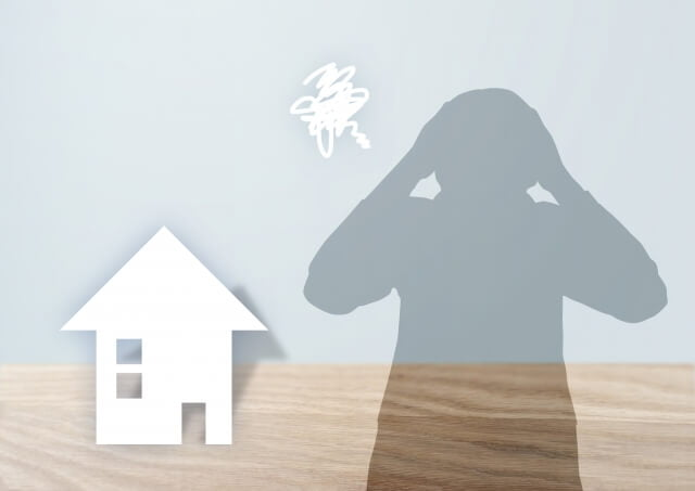 家が売れないって超ストレス…1日でも早く売るにはどうする?